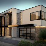 C1Diag-maison-contemporaine
