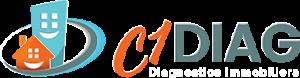 Logo C1 Diag - Footer